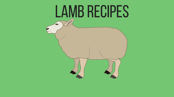 International Lamb Recipes from ReciFoto Users
